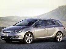 Opel Astra 4 поколение, 09.2010 - 08.2012, Универсал
