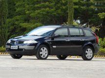 Renault Megane 2 поколение, 09.2002 - 12.2005, Универсал