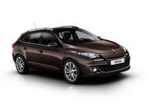Renault Megane рестайлинг, 3 поколение, 08.2012 - 06.2014, Универсал