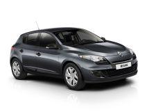 Renault Megane рестайлинг, 3 поколение, 08.2012 - 06.2014, Хэтчбек 5 дв.