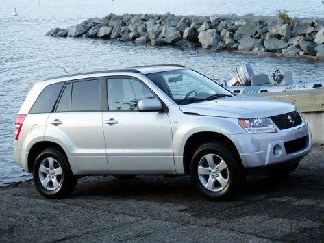 Suzuki Grand Vitara  09.2005 - 07.2008