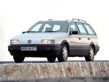 Volkswagen Passat 1988, универсал, 3 поколение, B3