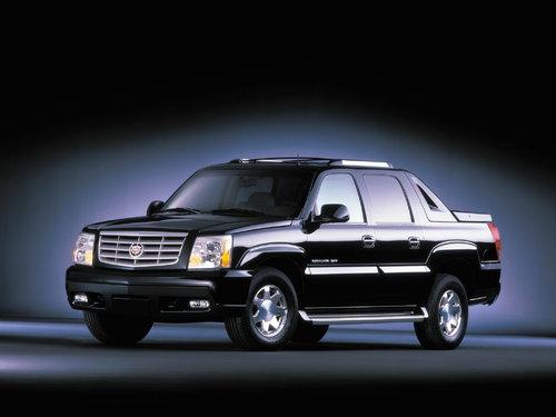 Cadillac Escalade 2001 - 2006