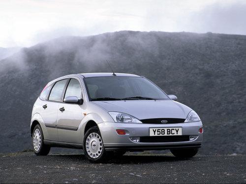 Ford Focus 1998 - 2001