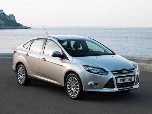 Ford Focus 2010 - 2015