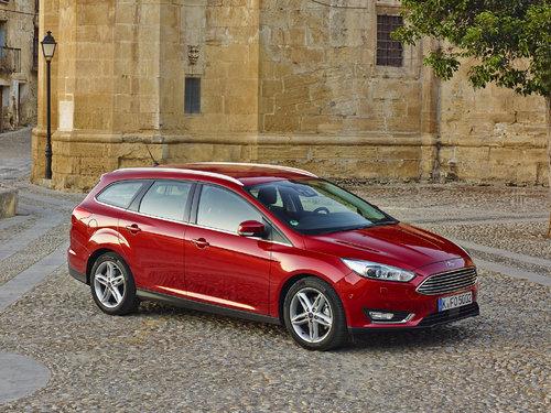 Ford Focus 2014 - 2018