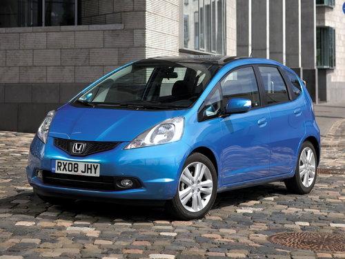 Honda Jazz 2008 - 2011