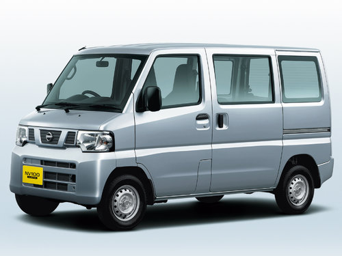 Nissan NV100 Clipper 2012 - 2013