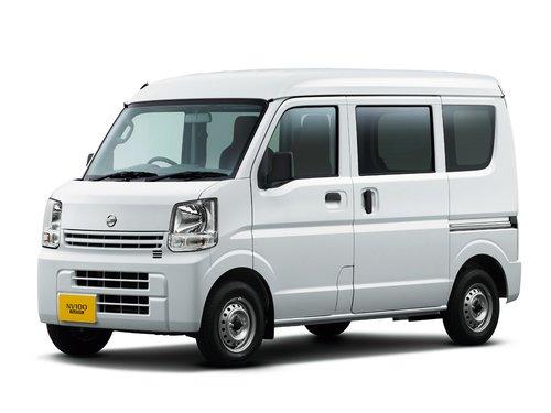 Nissan NV100 Clipper 2015