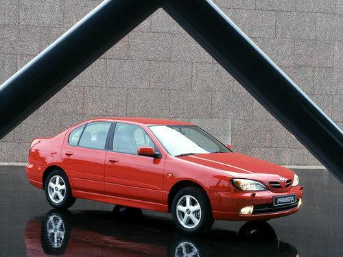 Nissan Primera 1999 - 2001