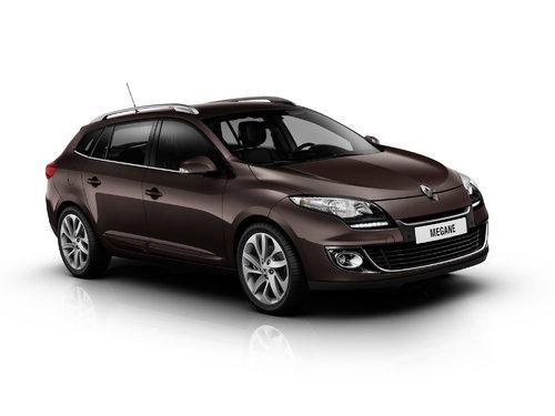 Renault Megane 2012 - 2014