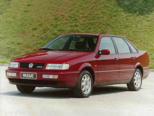Volkswagen Passat 1993 - 1996