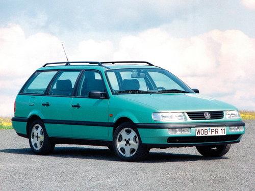 Volkswagen Passat 1993 - 1997