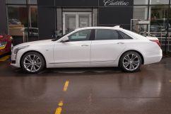 Cadillac CT6 3.6 AT AWD Platinum (12.2017)