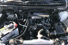 Тип двигателя: Рядный, 3-цилиндровый, DOHC