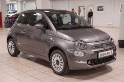 Fiat 500 1.4 AMT Lounge (06.2018)