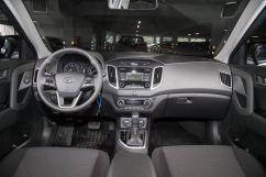 Hyundai Creta 2.0 AT 4WD Travel (02.2018)