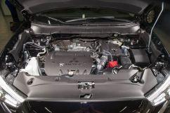 Mitsubishi ASX 2.0 CVT 4WD Instyle (08.2017)
