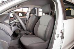 Renault Sandero 1.6 MT Confort (06.2016)