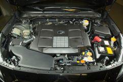 Двигатель EZ36D в Subaru Outback рестайлинг 2017, универсал, 5 поколение, BS (10.2017 - н.в.)