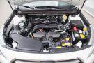 Subaru Outback 2.5i CVT II Standart (03.2018))