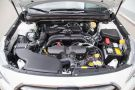 Тип двигателя: Горизонтально-оппозитный, 4-цилиндровый