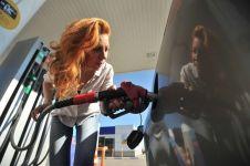В России бензин доступнее для населения, чем в соседних странах.
