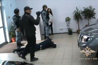Мошенничества в автосалонах в москве автосалон в москве lada xray цена