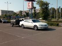 Toyota Windom 2000 отзыв владельца   Дата публикации: 06.03.2010