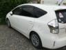 Отзыв о Toyota Prius a, 2012