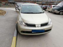 Nissan Tiida, 2005