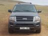Отзыв о Ford Expedition, 2016