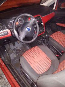 Fiat Punto, 2007