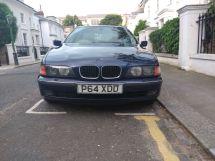 BMW 5-Series, 1996