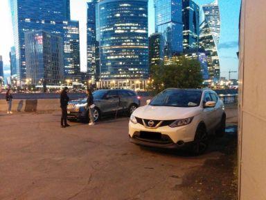 Nissan Qashqai 2015 отзыв автора | Дата публикации 06.07.2018.
