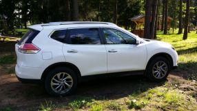 Nissan X-Trail 2014 отзыв автора   Дата публикации 15.07.2018.