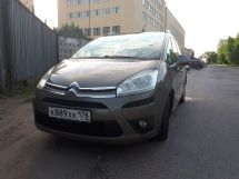 Citroen C4 Picasso, 2012