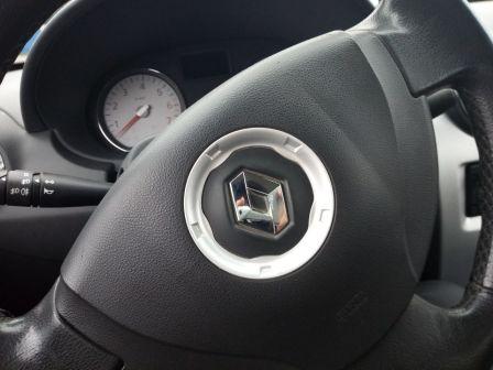 Renault Logan 2014 - отзыв владельца