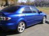 Отзыв о Mazda Atenza, 2004