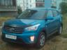 Отзыв о Hyundai Creta, 2018