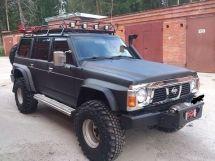 Nissan Patrol, 1994