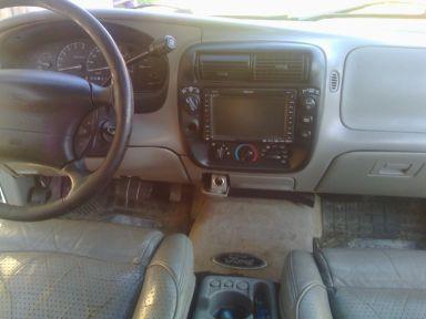 Ford Explorer, 1998
