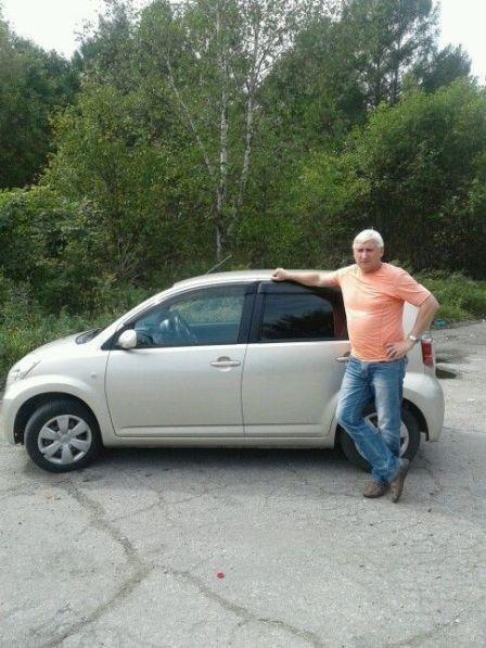 Toyota Passo 2006 - отзыв владельца