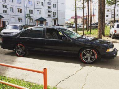 Chevrolet Impala, 1995