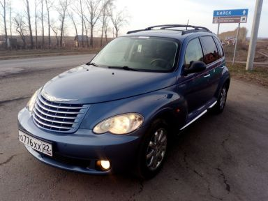 Chrysler PT Cruiser, 2007