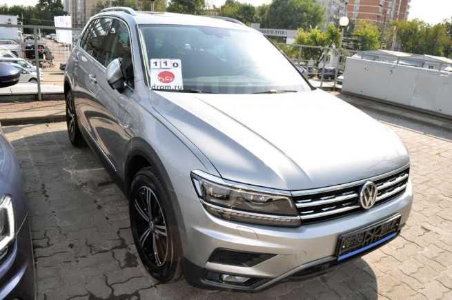 Volkswagen Tiguan, 2018 год, 2 206 200 руб.