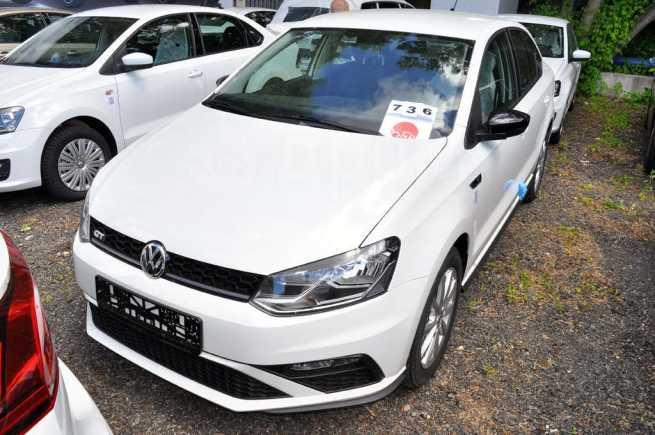 Volkswagen Polo, 2018 год, 869 890 руб.