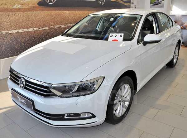 Volkswagen Passat, 2018 год, 1 947 520 руб.
