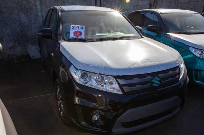 Suzuki Vitara, 2018 год, 1 385 950 руб.