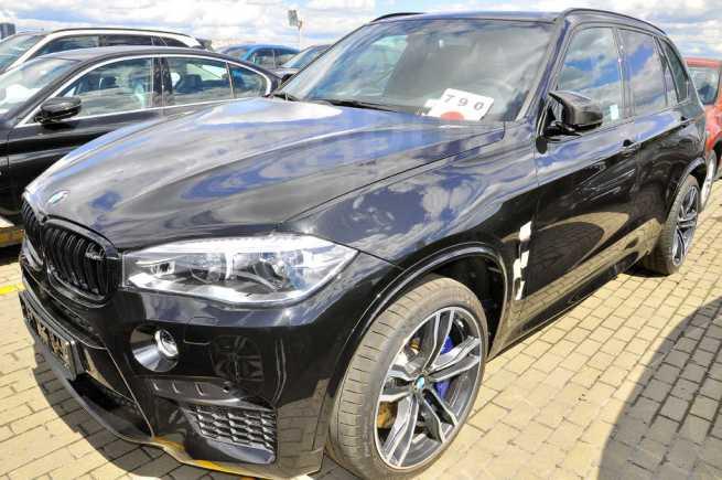 BMW X5, 2018 год, 7 330 000 руб.